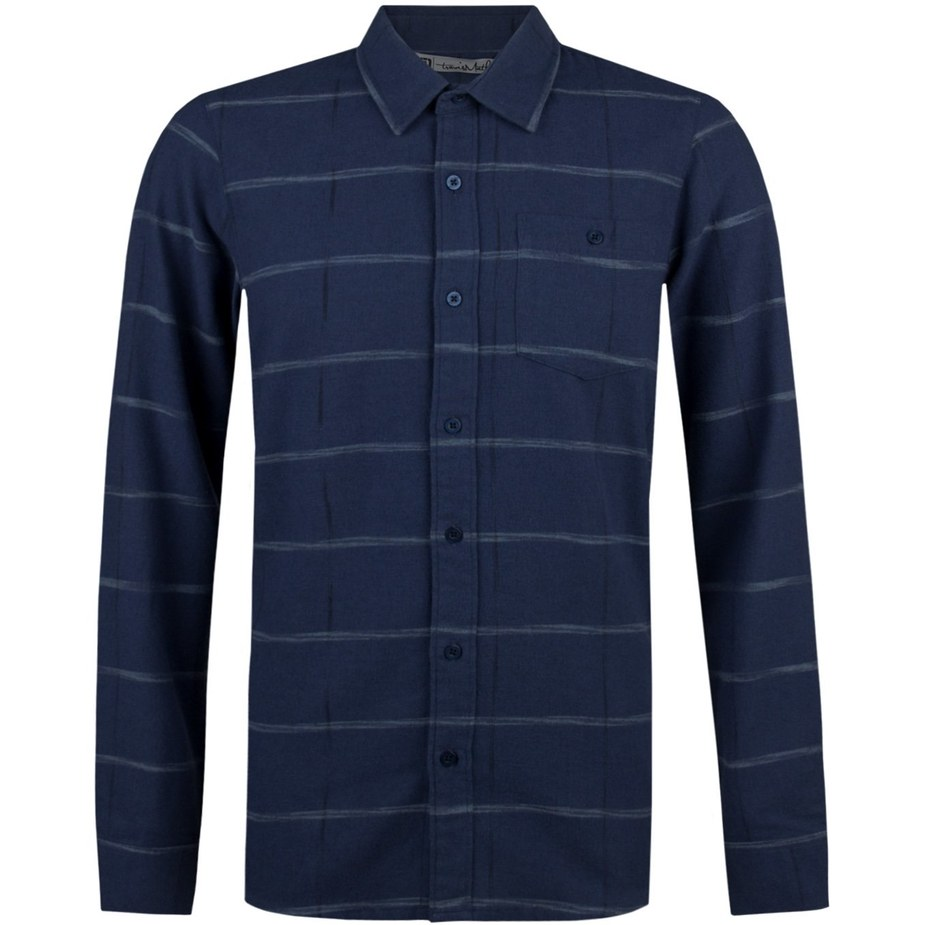 豪華款: Travis Mathew Gamer button-down