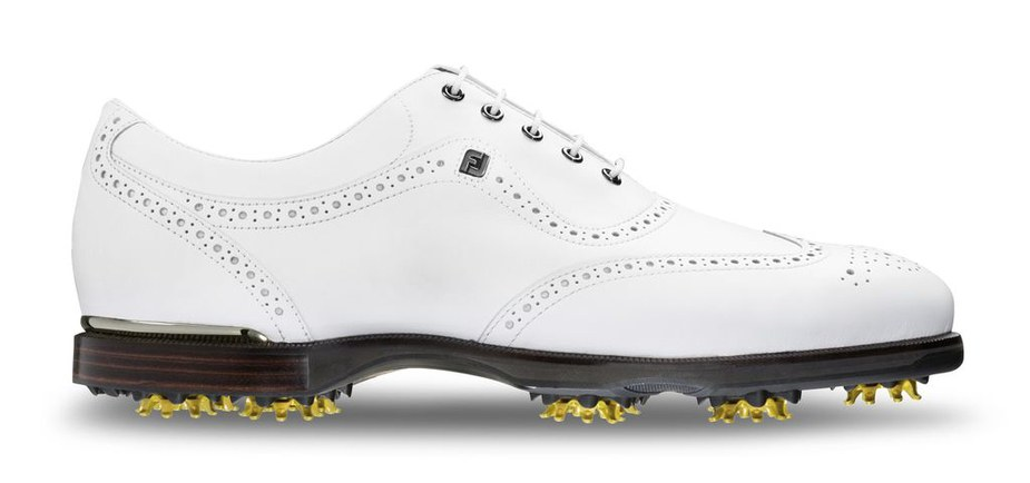 豪華款: FootJoy ICON Black