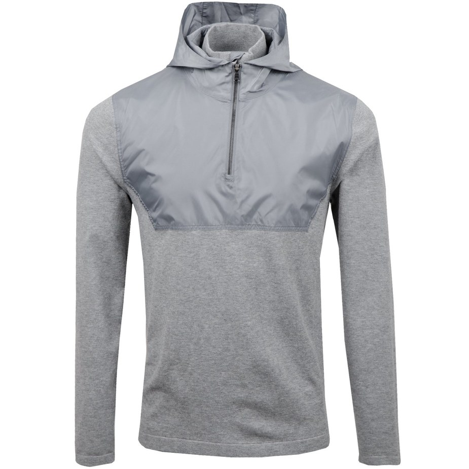 豪華款: Polo Golf Performance Hybrid Hoodie