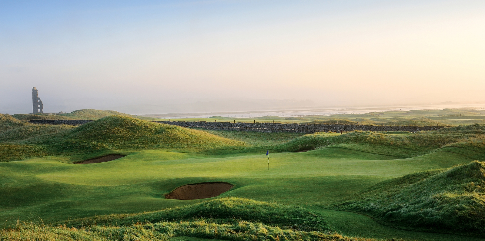 LAHINCH GOLF CLUB, OLD COURSE / 愛爾蘭