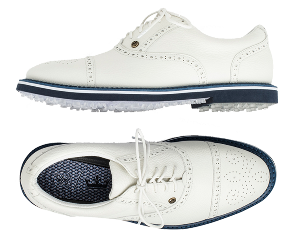 平價款: G/FORE Brogue Gallivanter