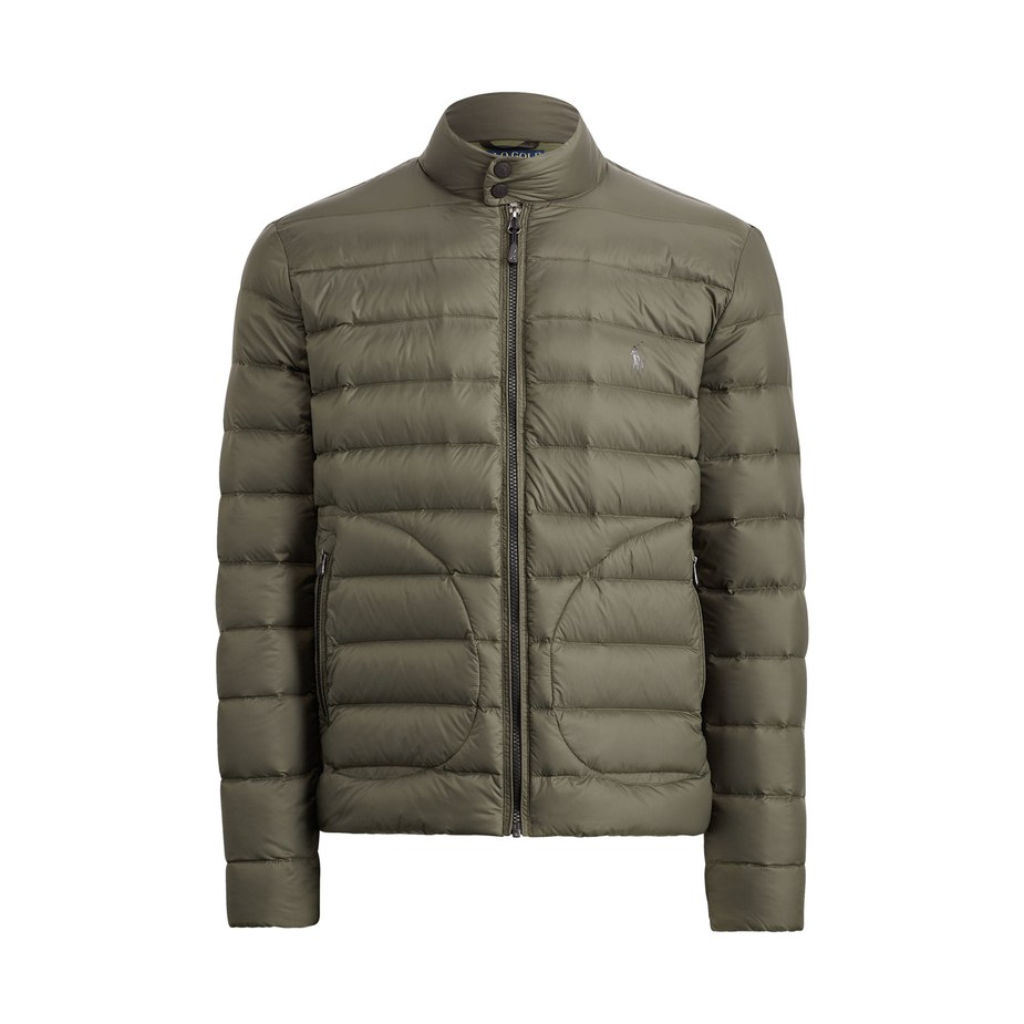 豪華款: Polo Golf Taffeta Down Jacket One Kreate