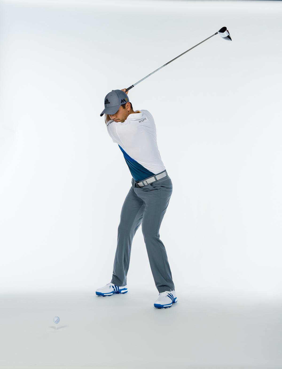 擊球狠、遠、準的秘訣 - 秘訣 - GolfDigest高爾夫文摘