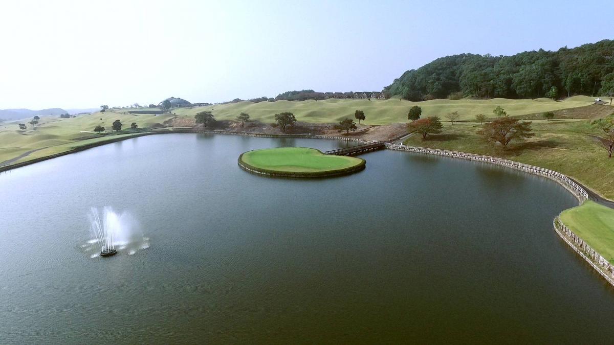 茨城高爾夫 去過還想再去 - 高爾夫旅遊 - GolfDigest高爾夫文摘