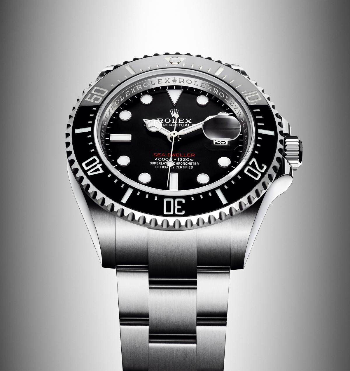 傳承蠔式經典 勞力士推出運動錶款新作 - 時尚焦點 - GolfDigest高爾夫文摘