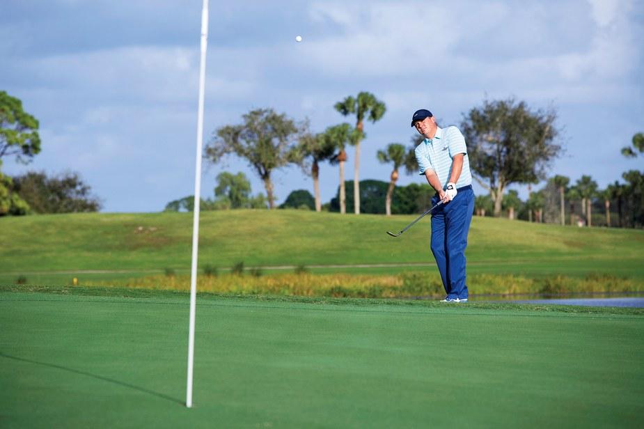 杜氏絕學之開球、切球和推球必勝秘訣 - 秘訣 - GolfDigest高爾夫文摘