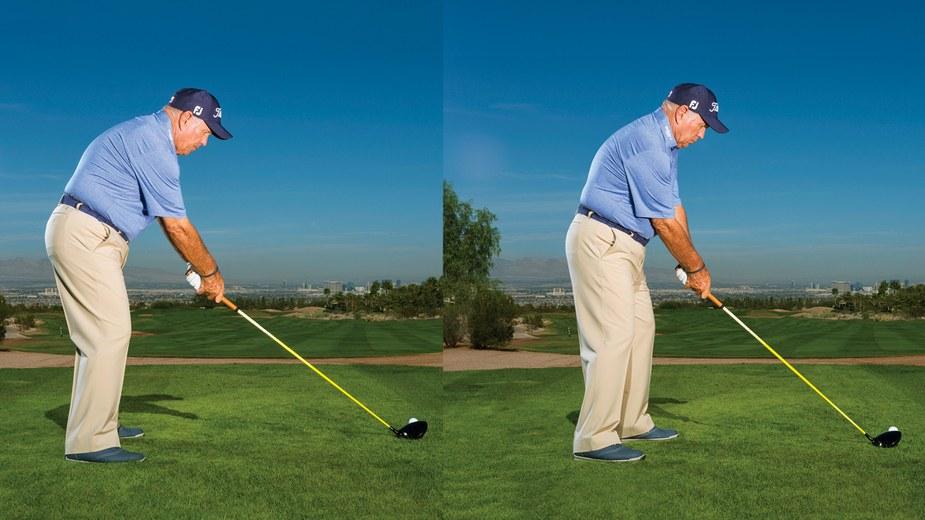 布區.哈蒙:強力開球基本功 - 開球 - GolfDigest高爾夫文摘