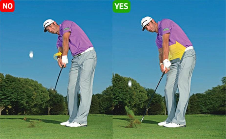 提升擊球品質的3大揮桿矯正 - 開球 - GolfDigest高爾夫文摘
