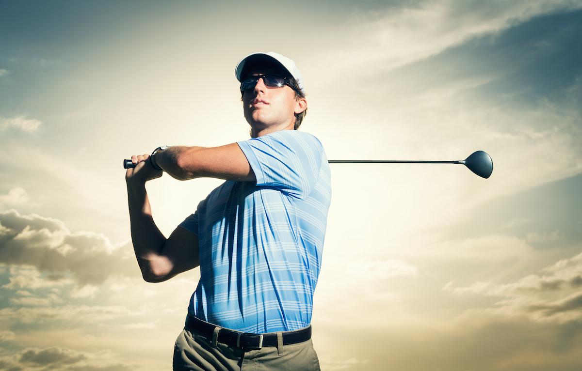 高爾夫球員不可不知的護眼10件事 - 高球新知 - GolfDigest高爾夫文摘